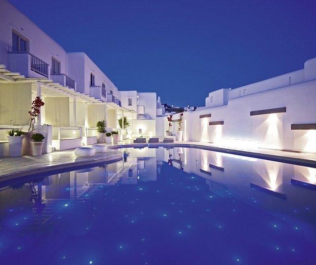Mykonos Ammos Hotel, Griechenland, Mykonos, Ornos, Bild 1
