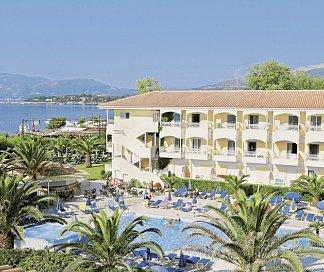 Hotel Poseidon Beach, Griechenland, Zakynthos, Laganas, Bild 1