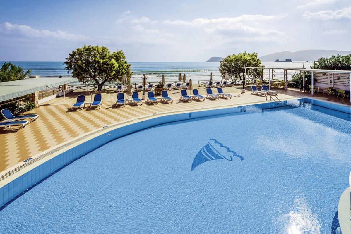 Hotel Mediterranean Beach, Griechenland, Zakynthos, Laganas, Bild 1