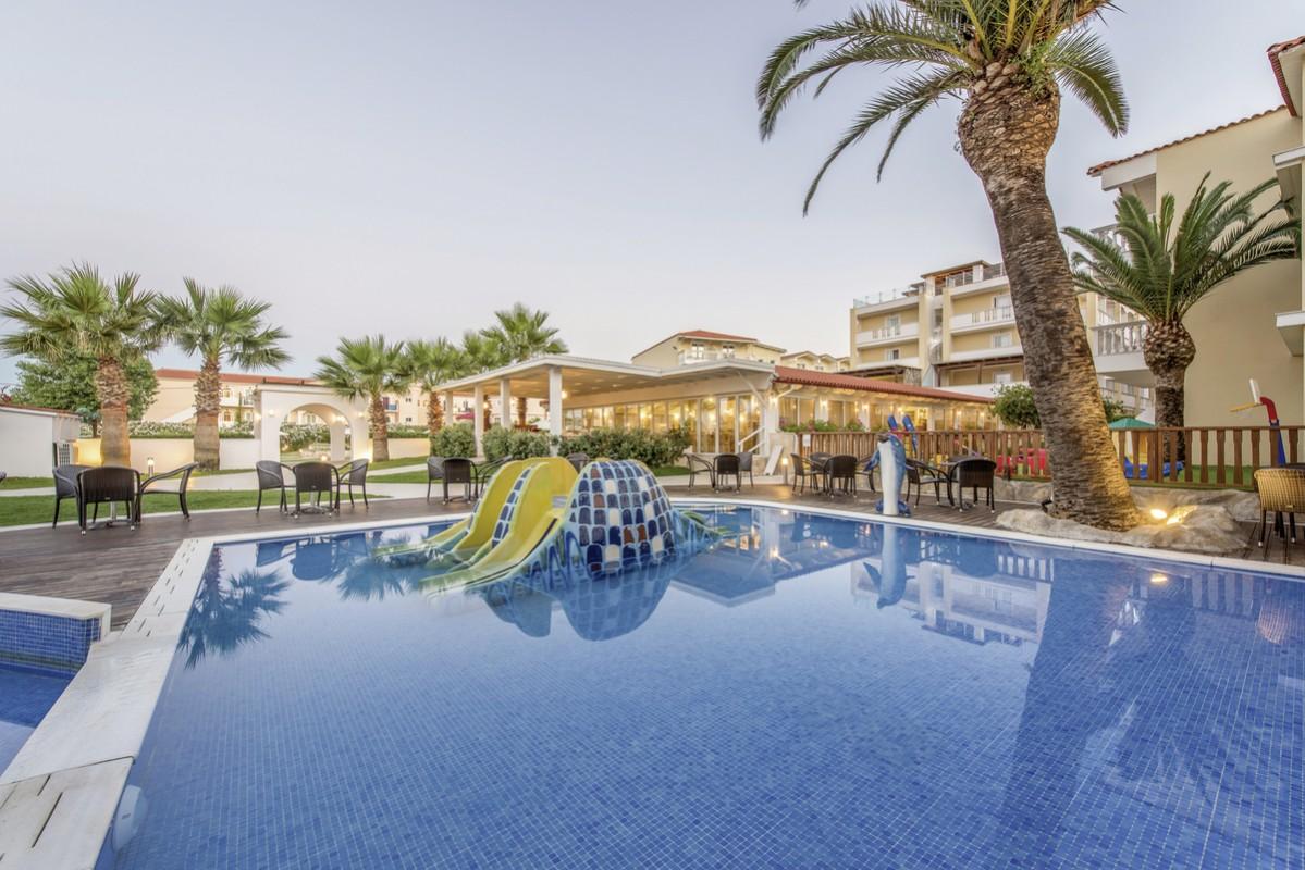 Hotel Best Western Galaxy, Griechenland, Zakynthos, Laganas