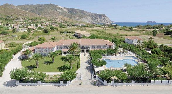 Hotel Sirocco, Griechenland, Zakynthos, Kalamaki, Bild 1