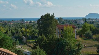 Hotel Anagenessis Village, Griechenland, Zakynthos, Kalamaki