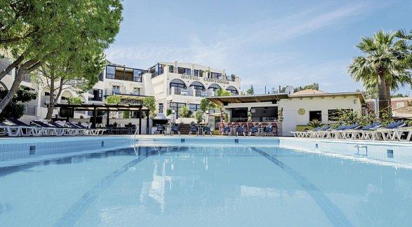 Hotel Contessa, Griechenland, Zakynthos, Argassi, Bild 1