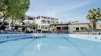 Hotel Contessa, Griechenland, Zakynthos, Argassi