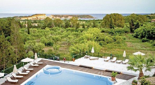 Hotel Belvedere Luxury Suites, Griechenland, Zakynthos, Vassilikos, Bild 1