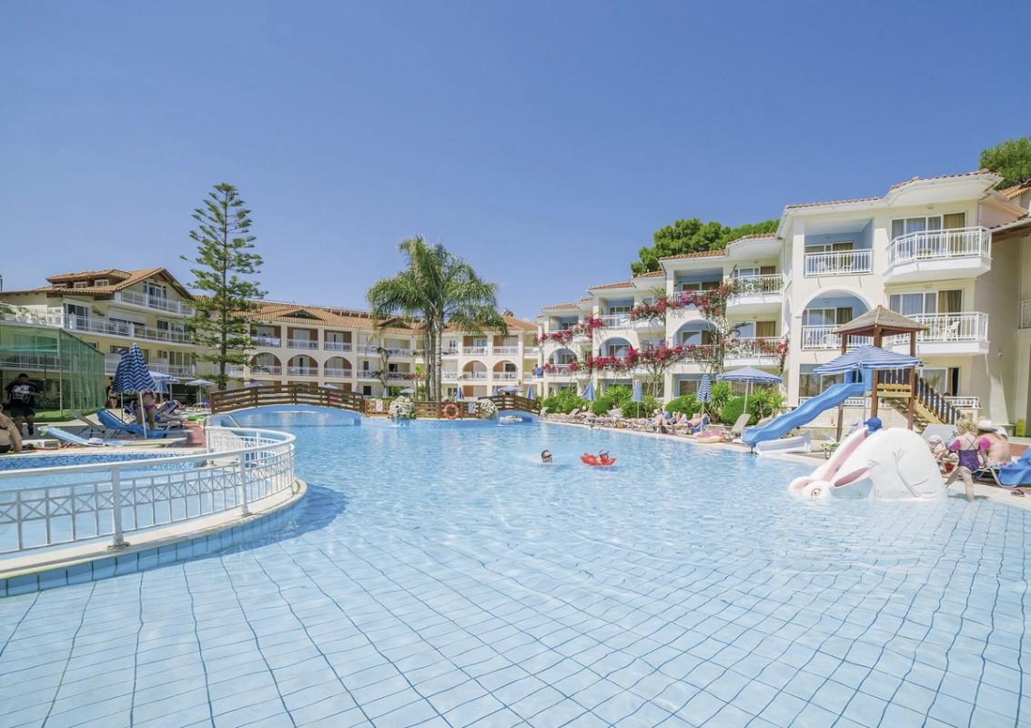 Tsilivi Beach Hotel & Suites, Griechenland, Zakynthos, Tsilivi, Bild 1