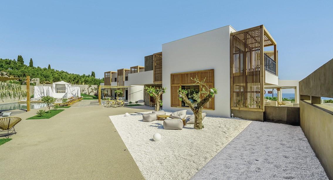 Hotel Zante Maris Suites, Griechenland, Zakynthos, Tsilivi, Bild 1
