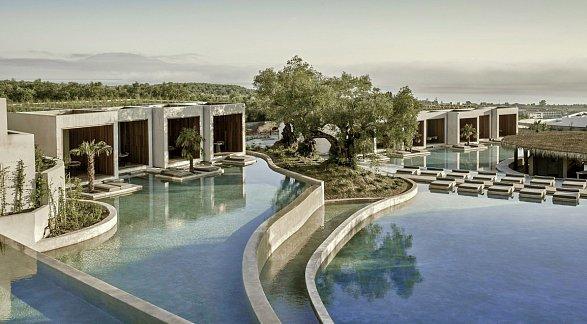 Olea All Suite Hotel, Griechenland, Zakynthos, Tsilivi, Bild 1