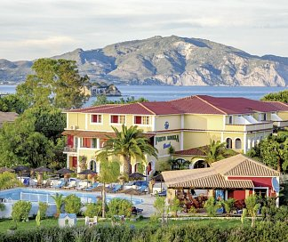 Hotel Porto Koukla Beach, Griechenland, Zakynthos, Porto Koukla, Bild 1