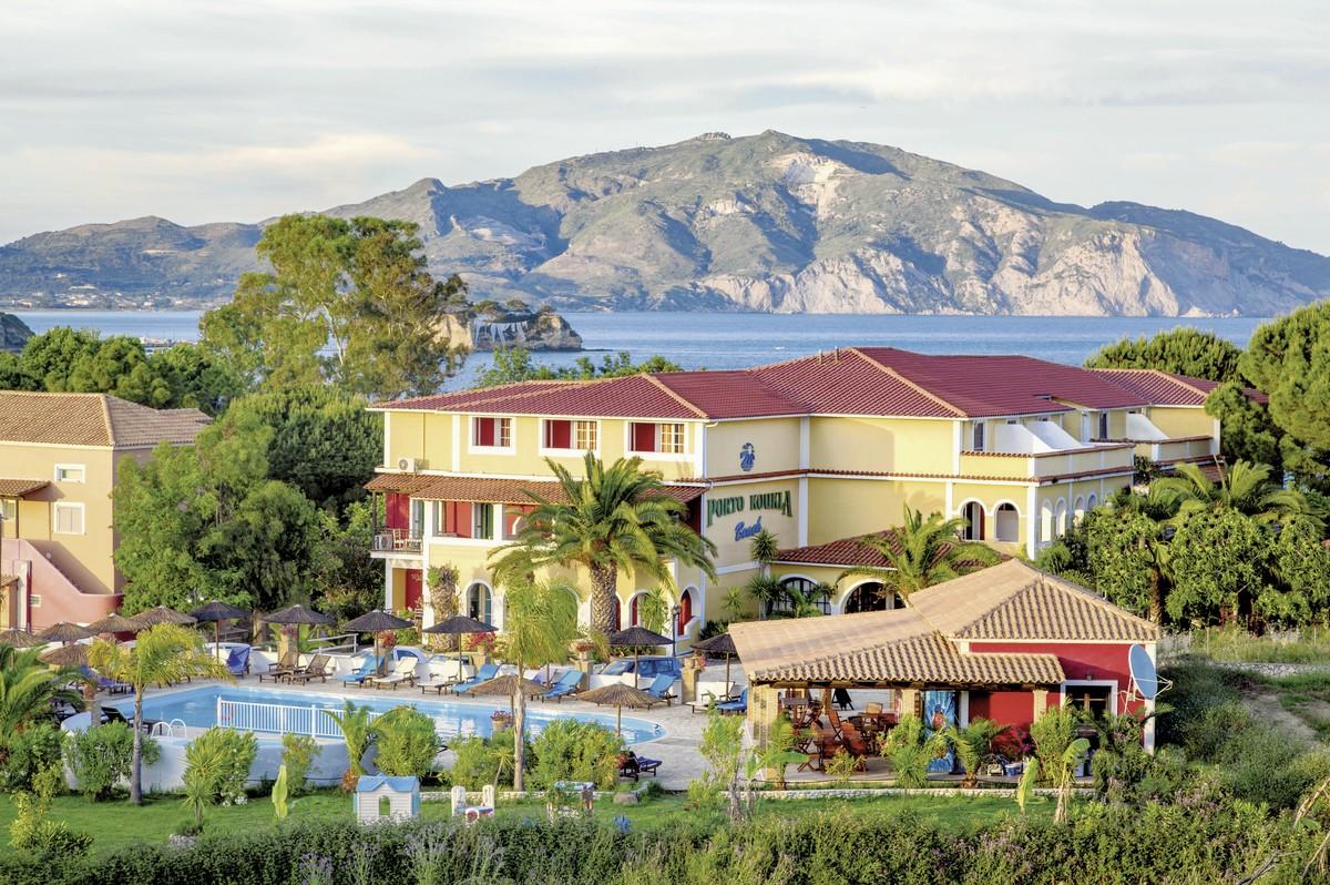 Hotel Porto Koukla, Griechenland, Zakynthos, Porto Koukla