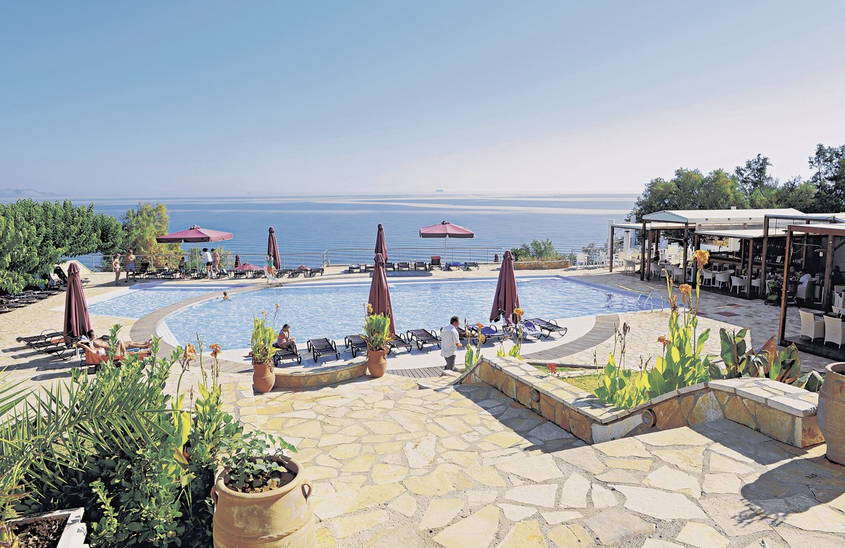 Hotel Tsamis Zante Spa Resort, Griechenland, Zakynthos, Tsilivi, Bild 1