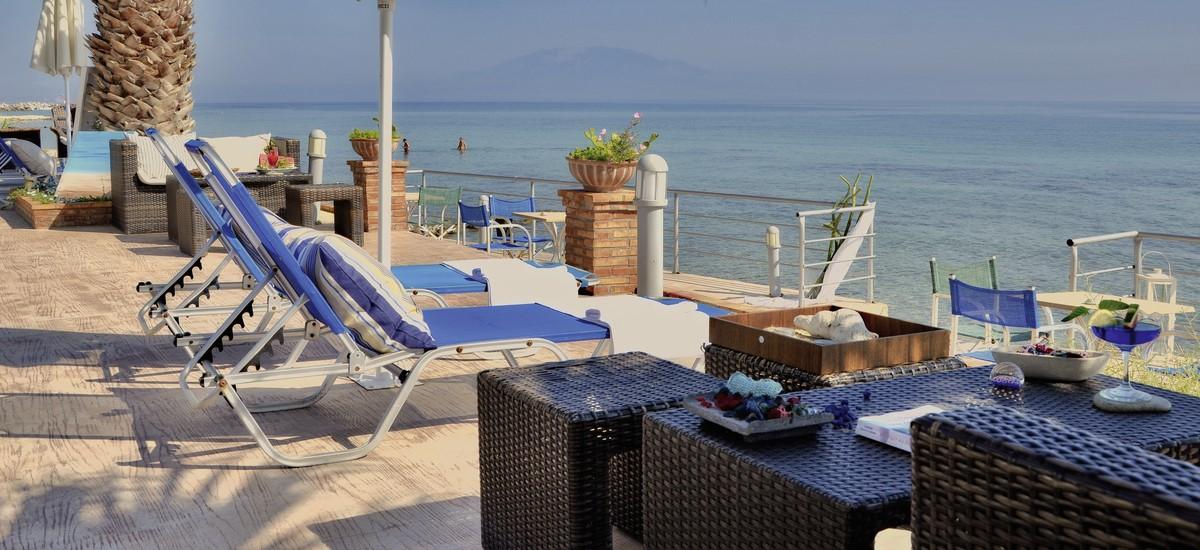 Hotel Belussi Beach, Griechenland, Zakynthos, Kypseli, Bild 1