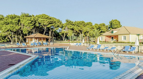 Hotel Keri Village & Spa by Zante Plaza, Griechenland, Zakynthos, Keri, Bild 1