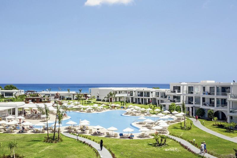 Hotel lti Asterias Beach Resort, Griechenland, Rhodos, Afandou, Bild 1
