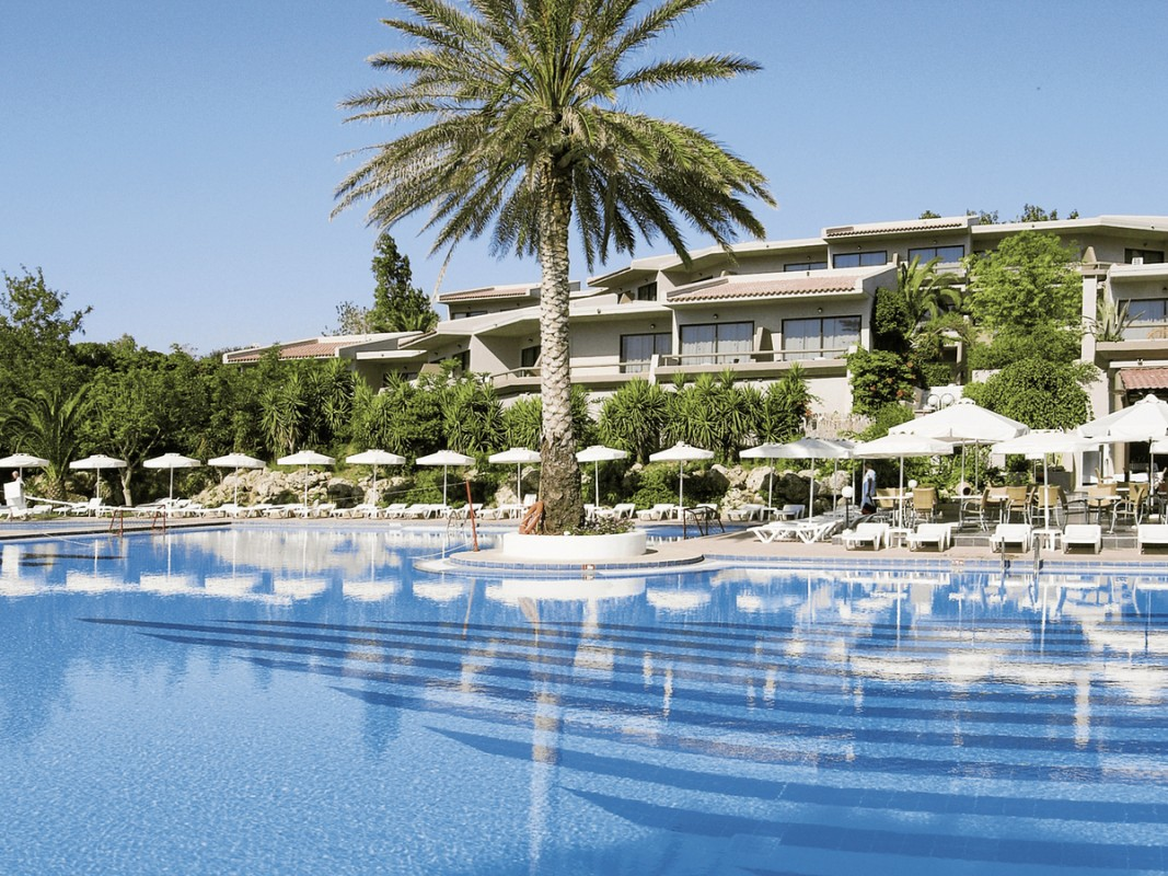 Hotel Cathrin, Griechenland, Rhodos, Ladiko, Bild 1