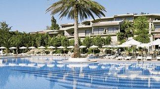 Hotel Cathrin, Griechenland, Rhodos, Ladiko