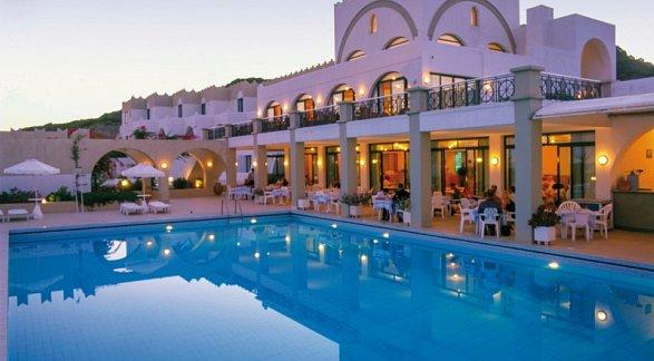 Hotel Calypso Palace, Griechenland, Rhodos, Faliraki, Bild 1