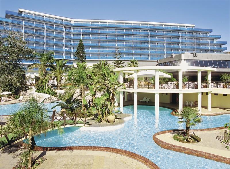 Hotel Calypso Beach, Griechenland, Rhodos, Faliraki