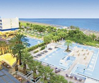 Hotel Blue Sea, Griechenland, Rhodos, Faliraki, Bild 1