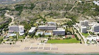 Hotel Blue Sea Beach Resort, Griechenland, Rhodos, Faliraki