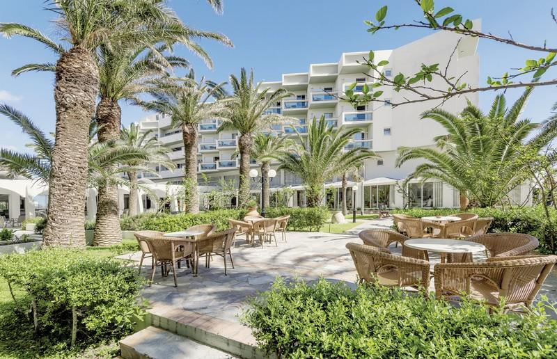 Hotel Apollo Beach, Griechenland, Rhodos, Faliraki
