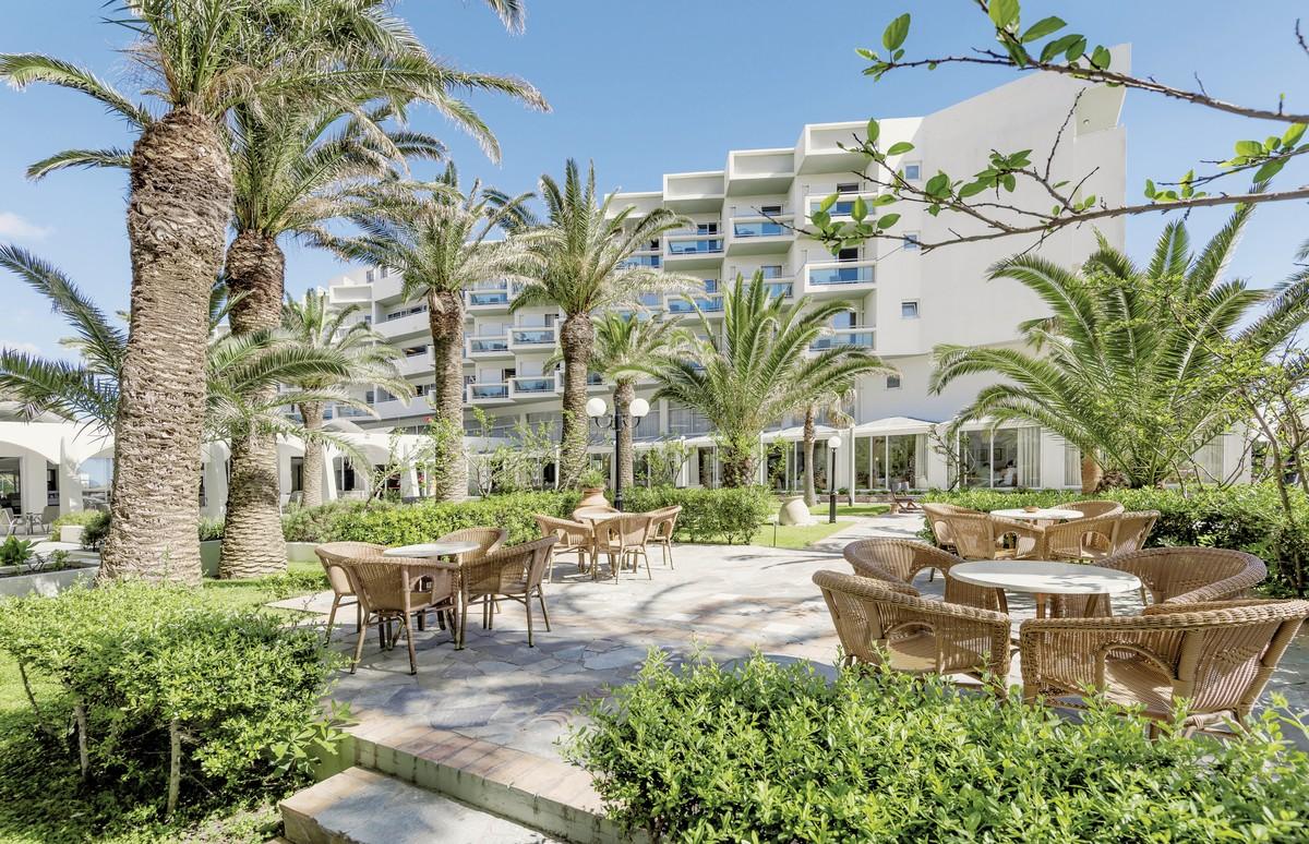 Hotel Apollo Beach, Griechenland, Rhodos, Faliraki, Bild 1