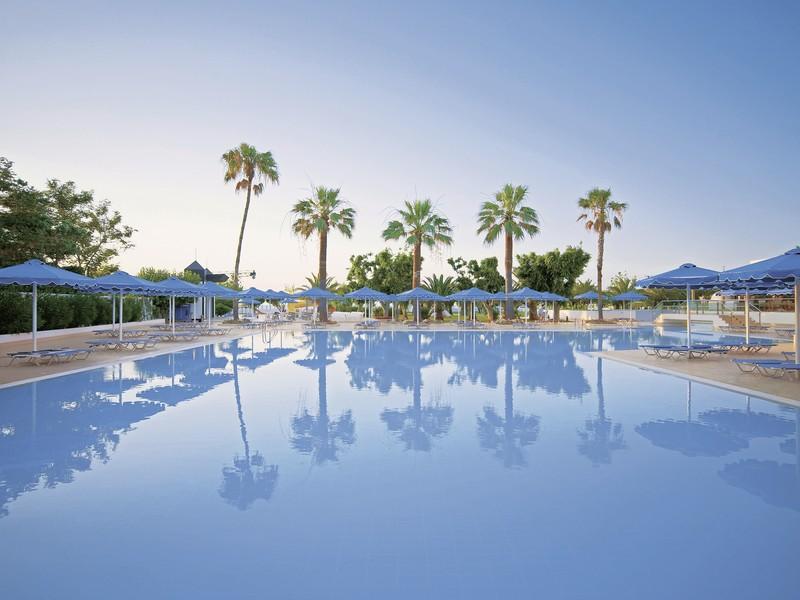 Mitsis Faliraki Beach Hotel & Spa, Griechenland, Rhodos, Faliraki