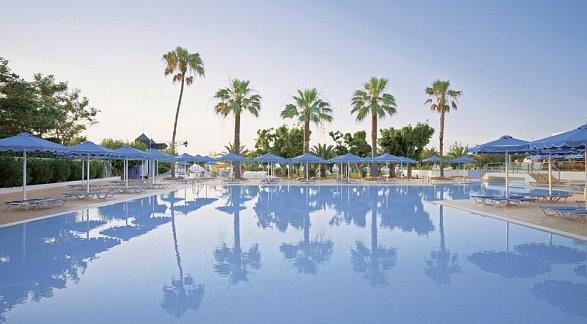 Hotel Mitsis Faliraki Beach, Griechenland, Rhodos, Faliraki, Bild 1