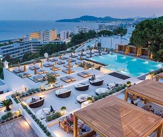 Hotel Esperos Village Blue, Griechenland, Rhodos, Faliraki, Bild 1