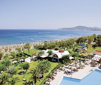 Hotel Pegasos, Griechenland, Rhodos, Faliraki, Bild 1