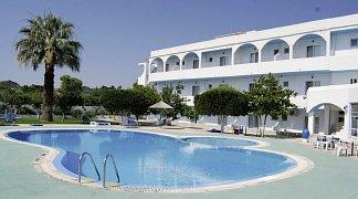 Hotel Manos Pension, Griechenland, Rhodos, Faliraki
