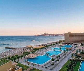 Hotel lti Amada Colossos Beach Resort, Griechenland, Rhodos, Faliraki, Bild 1