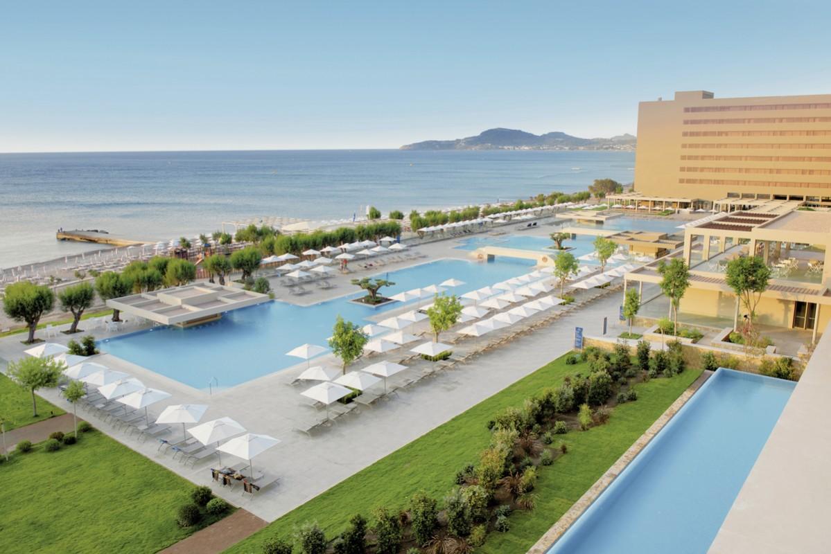 Hotel lti Amada Colossos Resort, Griechenland, Rhodos, Faliraki