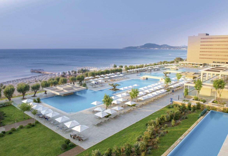 Lti Amada Colossos Beach Resort Bei Its