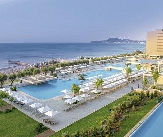 Hotel lti Amada Colossos Resort, Griechenland, Rhodos, Faliraki, Bild 1