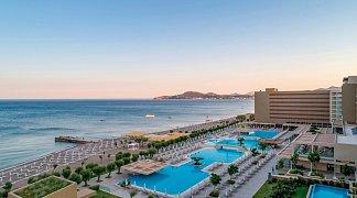 Hotel lti Amada Colossos Beach Resort, Griechenland, Rhodos, Faliraki