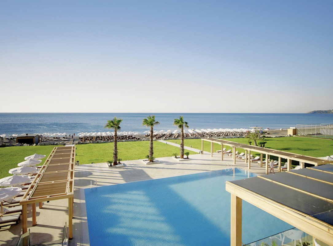 Hotel Mitsis Alila Exclusive Resort & Spa, Griechenland, Rhodos, Faliraki, Bild 1
