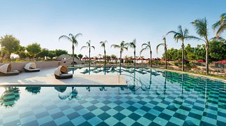 Hotel Esperos Palace, Griechenland, Rhodos, Faliraki
