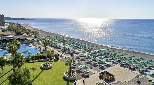 Hotel Esperos Mare, Griechenland, Rhodos, Faliraki, Bild 1