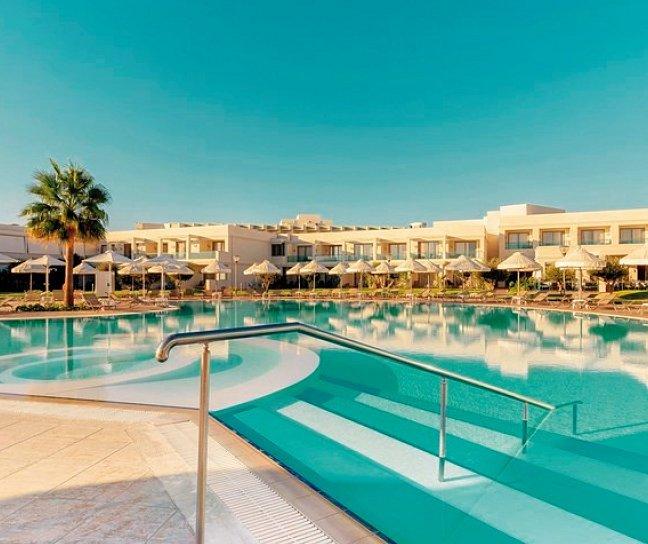 Hotel Apollo Blue, Griechenland, Rhodos, Faliraki, Bild 1