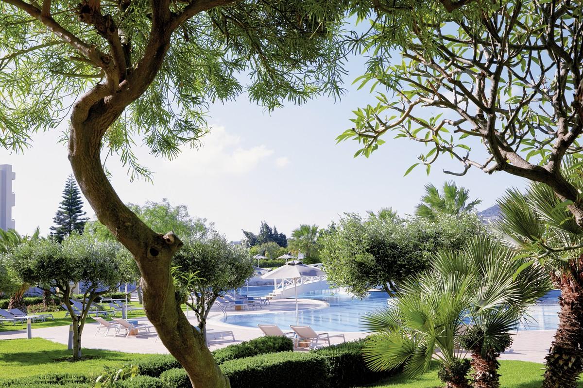 Hotel Electra Palace Resort, Griechenland, Rhodos, Ialysos, Bild 1