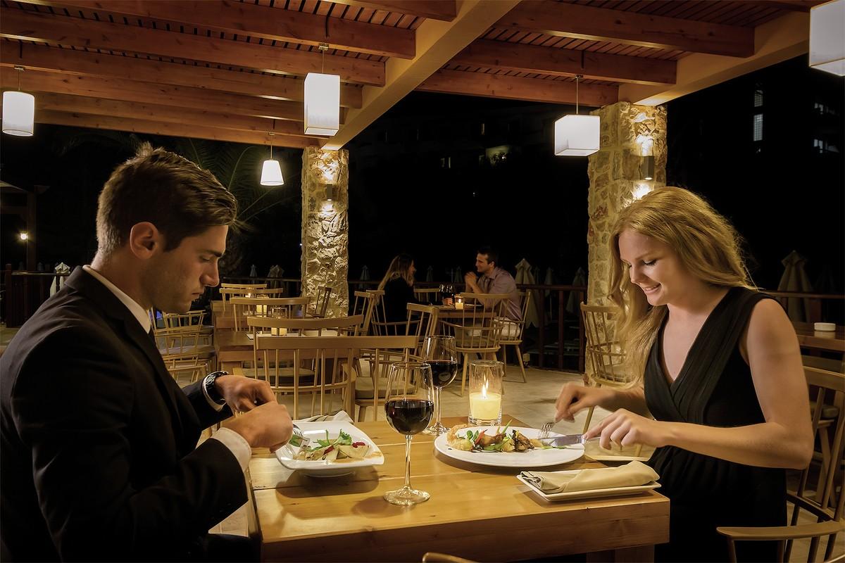 Hotel Sun Beach Resort Complex, Griechenland, Rhodos, Ialysos, Bild 1