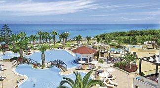 Hotel D´Andrea Mare Beach, Griechenland, Rhodos, Ialysos