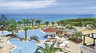 Hotel D´Andrea Mare Beach, Griechenland, Rhodos, Ialyssos
