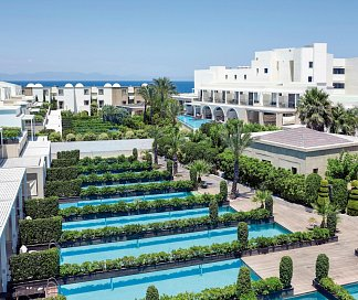 Hotel The Ixian Grand and Ixian All Suites, Griechenland, Rhodos, Ixia, Bild 1