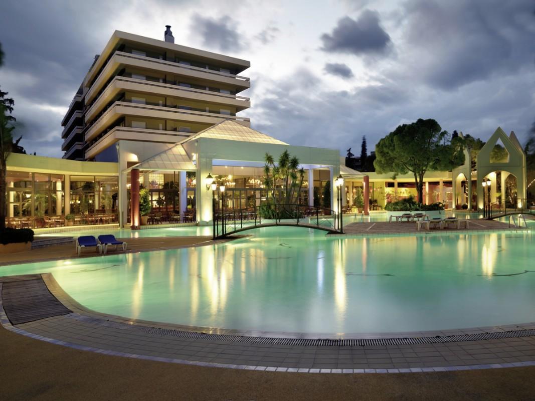 Hotel Dionysos, Griechenland, Rhodos, Ixia, Bild 1