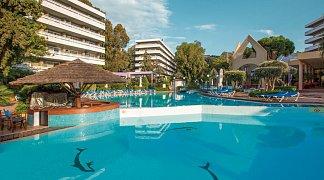 Hotel Dionysos, Griechenland, Rhodos, Ixia