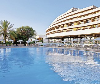 Hotel Olympic Palace, Griechenland, Rhodos, Ixia, Bild 1
