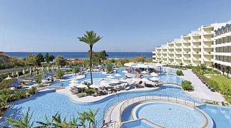 Hotel Atrium Platinum, Griechenland, Rhodos, Ixia