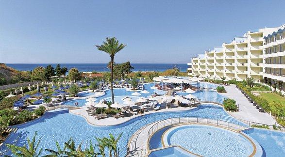 Hotel Atrium Platinum, Griechenland, Rhodos, Ixia, Bild 1